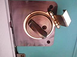 Schlage B60n 619 Single Cylinder Satin Nickel Deadbolt