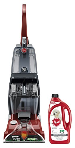 HOOVER Power Scrub Deluxe Multi-Floor