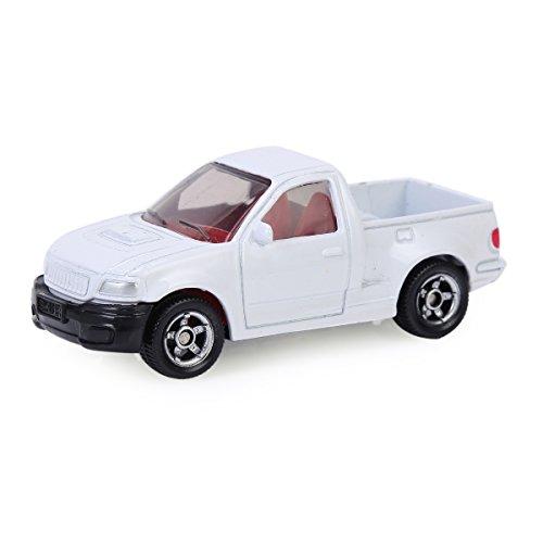 Damara Cargo Trailer Pickup Truck Model Child's Toy