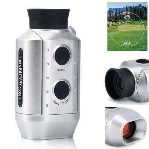 Hot Sale New Design Digital 7x RANGE FINDER PRO Golf / Hunting Laser RangeFinder