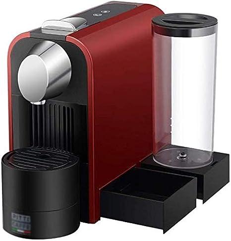 Dsnmm Cafetera HYL cápsula Inteligente automática hogar, Oficina, for Promover la Amistad Entre colegas: Amazon.es: Hogar
