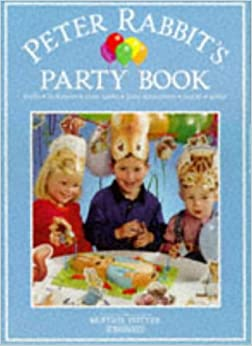 Book Peter Rabbit's Party Book (The World of Peter Rabbit Collection 2)