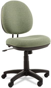 Alera Interval Series Swivel/Tilt Fabric Task Chair