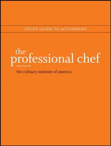 professional chef edition 9th - 3
