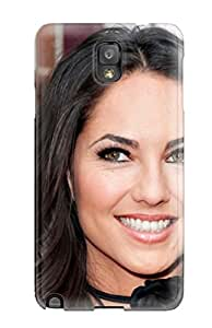 Viktoria Metzner's Shop 3031897K11507013 Galaxy Note 3 Hybrid Tpu Case Cover Silicon Bumper Barbara Mori