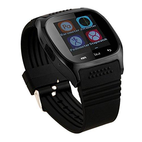 Homdox Bluetooth Smart Wrist Watch Phone Mate T...