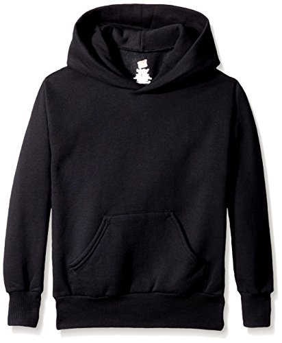 Hanes Youth EcoSmart Pullover Hood product image