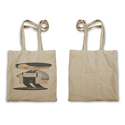 Tote Bag Happy Doctor Doctor O614r