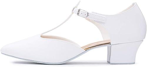 Katz Dancewear Ladies Girls White PU