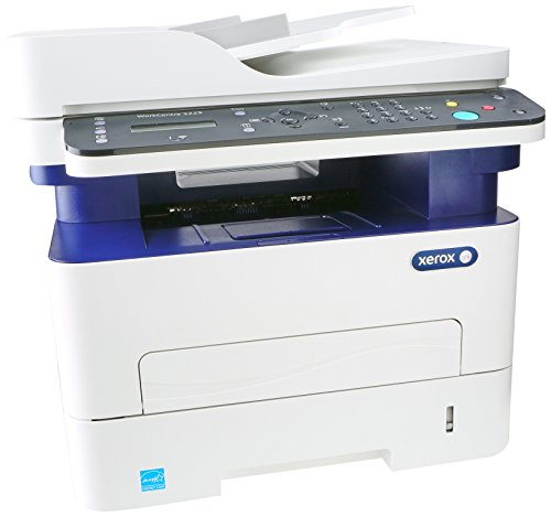 Xerox WorkCentre 3225/DNI Gray