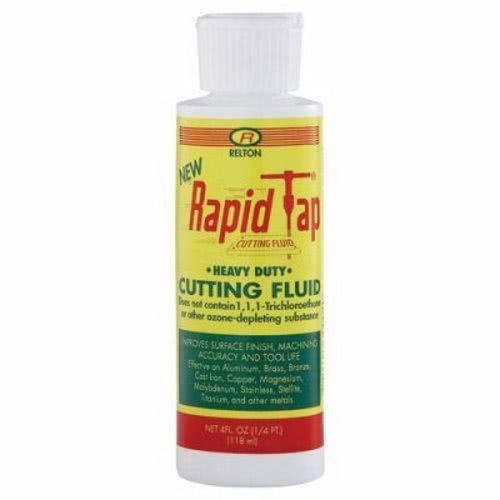 Rapid TapTMメタルCutting流体 – 4オンスrapid-tap new-no CCCハードメタルのセット[ 24 ] B002JEU1F4