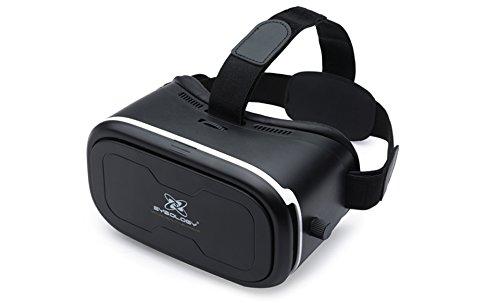 EYEOLOGY VR 3D VIRTUAL REALITY HIGH CLARITY ADJUSTABLE GAMING MOVIE - International Got Shades
