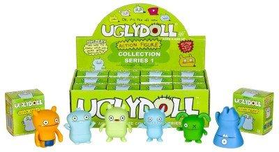 Uglydoll Action Figures Assortment (93011) ()