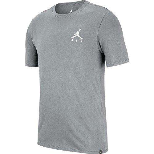 Nike M Jsw Jmpmn Air Embrd Camiseta, Hombre