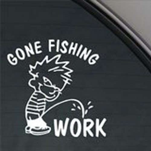 Very cheap price on the funny fishing stickers comparsion for Fishing stickers for trucks