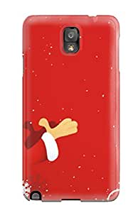 Brooke C. Hayes's Shop Best Hot Snap-on Christmas Quotes Hard Cover Case/ Protective Case For Galaxy Note 3