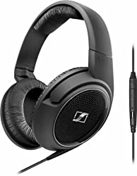 Sennheiser Hd 429 S Headphones For Smartphones & Tablets, Black