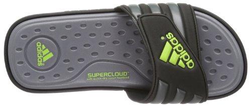 Material adidas sintético Negro Adissage de Metneo Solsli Lima casa Zapatillas Plata Hombre de Supercloud Negro1 ZpcRZqY