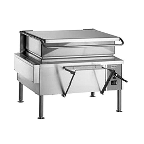 Vulcan Hart Gas 40 Gallon Braising Pan