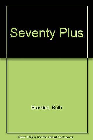 book cover of Seventy Plus