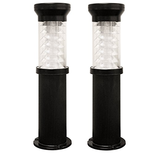 Modern Outdoor Bollard Lights