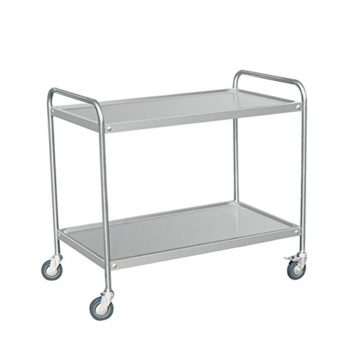 Metal Trolley - 7