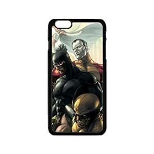 HGKDL Anime cartoon giant Cell Phone Case for Iphone 6