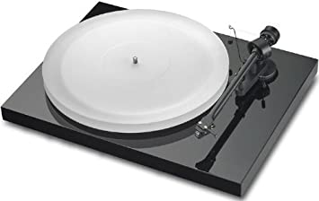 Pro-Ject Debut III Esprit - Tocadiscos (Corriente alterna, 100-110 ...
