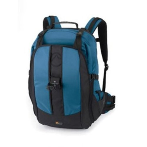 - Lowepro CompuPrimus All Weather Backpack (Arctic Blue)