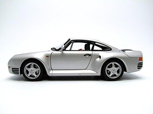 miniature Porsche 959 - Echelle 1/18