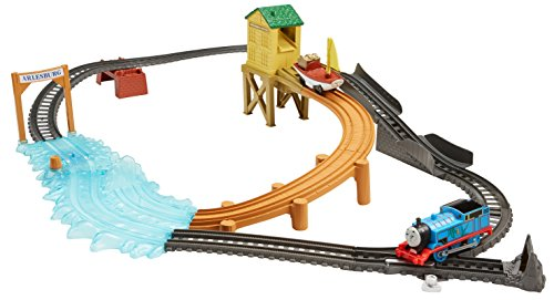 Fisher-Price Thomas the Train TrackMaster Treasure Chase Set