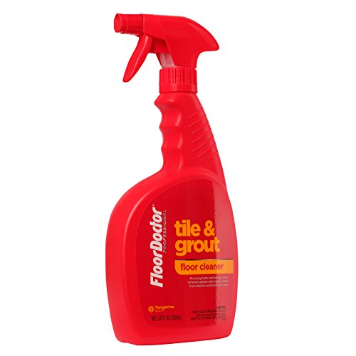 Rug Doctor Floor Doctor Tile and Grout Cleaner, Deep Cleaner