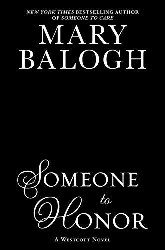 Pdf Romance Someone to Honor (A Westcott Novel Book 6)