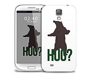 hug Samsung Galaxy S4 GS4 protective phone case