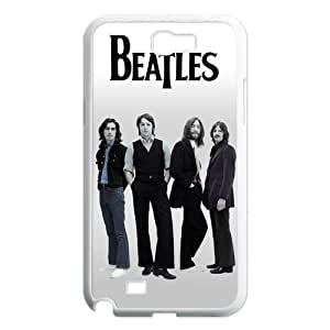 Custom The Beatles Hard Back For Case Samsung Note 3 Cover NT133