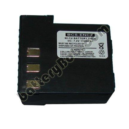ENC2 Nickel Cadmium (NICD) Battery ()