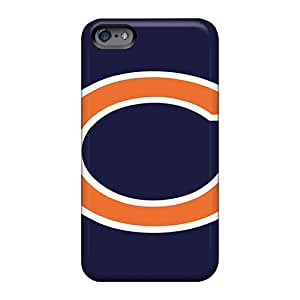 Apple Iphone 6s Plus Omx1090xpBR Provide Private Custom High-definition Chicago Bears Skin High Quality Hard Phone Cases -casesbest88