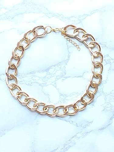 amazon gold chains ladies