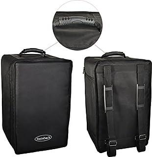 Meinl Cajon Gig Bag Tasche Cajontasche passt für Schlagwerk Sonor