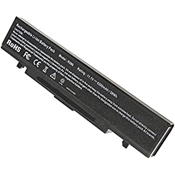 Fancy Buying Laptop Battery for Samsung NP-RV515 NP-RV511 NP-RV711 NP-P510 NP-P530 AA-PB9NC6B AA-PB9NC5B R428 R429 R430 R440 R467 R468 R469 R528 Aa-pb9nc6w ...