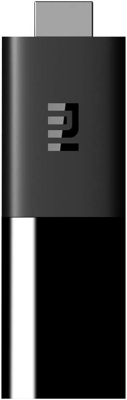 Negro Xiaomi XiaomiTVStick 1