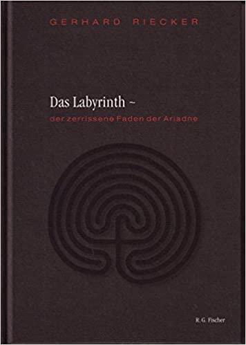 Das Labyrinth Der Zerrissene Faden Der Ariadne Livre En