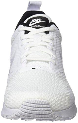 Scarpe Max da black Ginnastica Air Multicolore White Nike White Basse Uomo Tavas HZwTqUgp