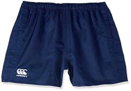 Canterbury Men's Professional Shorts, Navy, -