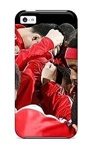 Awesome KKifNfn2059YtIjQ DanRobertse Defender Tpu Hard Case Cover For Iphone 5c- Houston Rockets Basketball Nba (57)