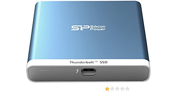 Silicon Power T11 - Disco Duro sólido de 240 GB (SSD) Color Azul ...
