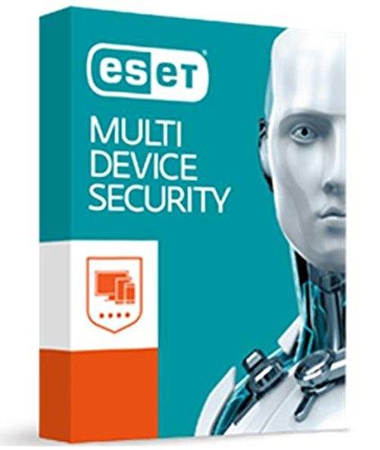 ESET NOD32 Antivirus 2017 - 1 Device, 2 Years (PC) OEM