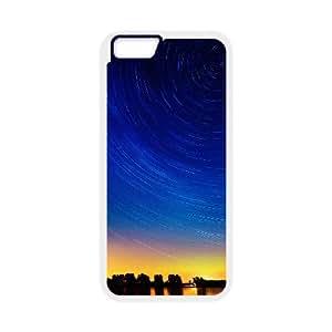 Lake Case For iPhone 6 White Nuktoe770291