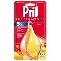 Pril Deo Limon & Portakal Kokulu 60 Yıkama