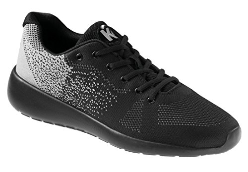 Noir Chaussures Noir Float de Anthracite K Anthracite Handball Kempa Homme Noir qazEwx